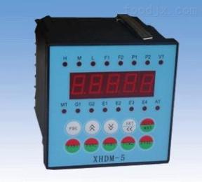 XHDM-5  XHDM-6地埋式污水處理控制器