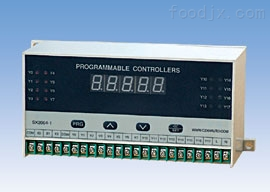 SX2004-18-16路可編程順序控制器