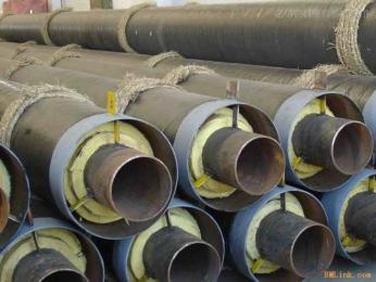 聚氨酯预制保温管 -聚氨酯硬质泡沫塑料预制保温管
