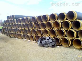 聚氨酯冷熱水保溫管。直埋管道防腐保溫管
