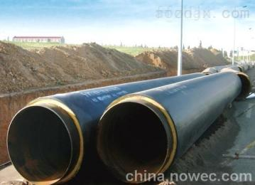 鋼套鋼預制保溫管/ 塑套鋼聚氨酯硬質泡沫塑料預制保溫管