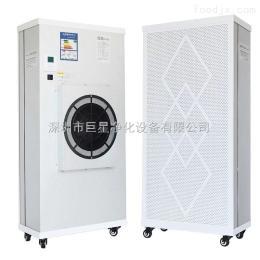 jx-ffu成都现货,FFU家用空气净化器,除PM2.5抗雾霾