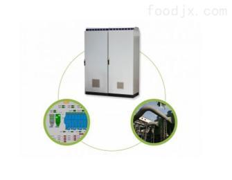 QH河南潛合自動化除塵自動化系統