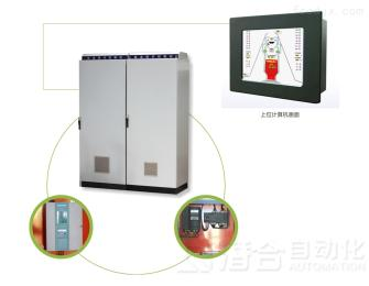 QHTZK-1高爐直流探尺,煉鐵高爐卷揚機控制系統