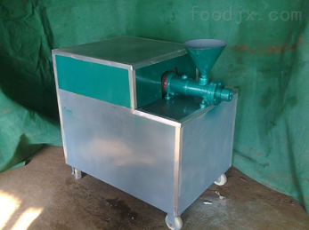 膨化机面粉膨化机两相电膨化饲料机 厂家直销