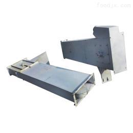 刮板輸送機刮板機廠家大提升量 板鏈刮板輸送機