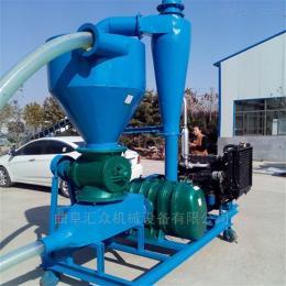 QL-3蚌埠 软管螺旋吸粮机 不锈钢气力输送机