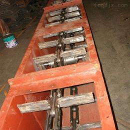 MZ150阜阳 阜阳耐磨刮板机 刮板输送机