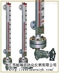 MF-UHZ酸堿溶液磁翻板液位計