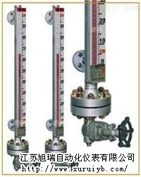 MF-UHZ隔爆型磁翻板液位計