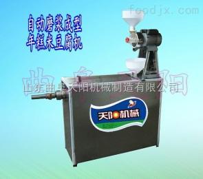 6FT-60天阳米豆腐机,1人操作,1机多用