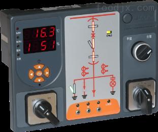 ATC200ATC200高低压系统就地分散采集后台显示测温
