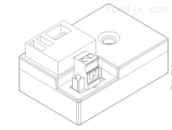 ASJ50-GQ空调压缩机电压监控装置