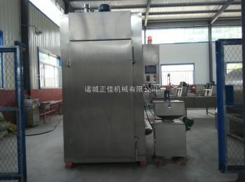 台烤烟熏炉厂家