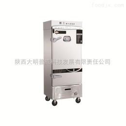MC-JR工程型单门燃气蒸饭柜