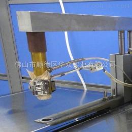 TP-1厂家直销 颗粒 膨化食品  粉料物料热压机 TP-1