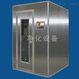 PLC控制风淋室