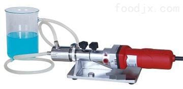 供应管线式高剪切乳化机