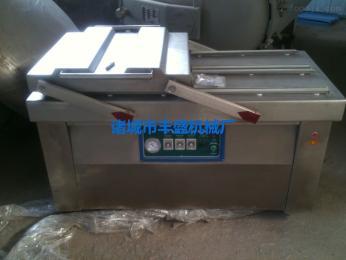 FS食品机械 茶叶真空包装机