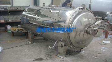 FS不锈钢高温高压蒸汽式杀菌锅