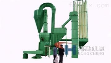 4r3216桂林鴻程磨粉機,小型雷蒙磨,磨粉機廠家