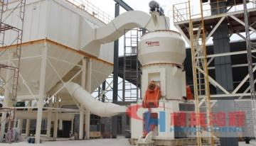 HLM1700桂林鸿程磨粉机,超细磨粉机,立式磨粉机