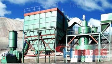 HC2000桂林鴻程磨粉機,超細磨粉機,超大型磨粉機