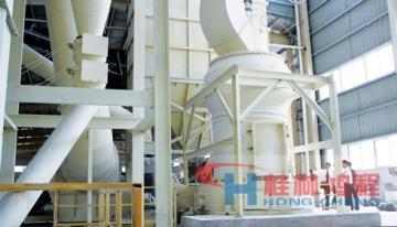 HC1700纵摆式磨粉机HC1700纵摆式磨粉机