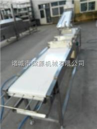 LY350千頁豆腐摸盤線全自動魚豆腐摸盤生產線