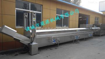 LY-蒸煮冷卻設備