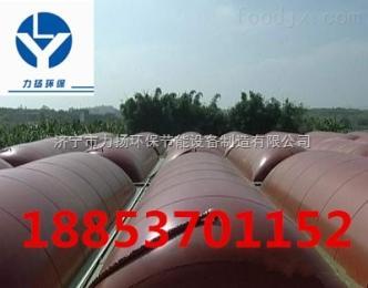 定制河南污水发酵设备红泥沼气袋