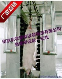 立式洗豬機-外殼不銹鋼|豬清洗機|生豬屠宰設備