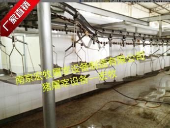 猪牛羊同步卫检输送线|内脏卫检输送线|生猪屠宰设备
