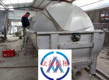 zy-9米優質螺旋預冷機廠家現貨供應