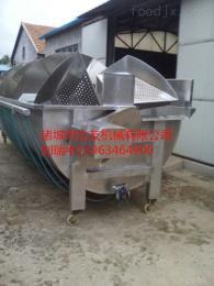 Zy-8米不銹鋼螺旋預冷機