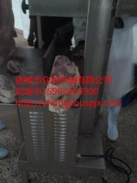 zy-300型据骨机骨头据骨机,冻肉据骨机-众友机械品牌供应
