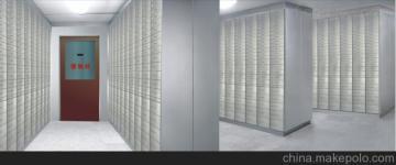 指紋保管箱蘇州指紋保管箱——密集架移動貨柜廠家