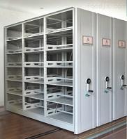 手動密集架上海手動MX-AB型密集架——密集架移動貨柜廠家