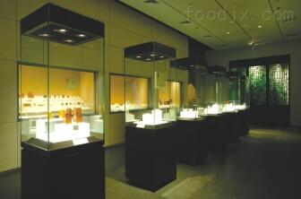文物展示柜供應鎮江市大為牌文物展示柜文物密集柜——密集架密集柜