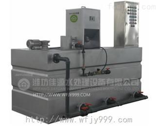 JY-11干粉投加装置全自动加药装置设备厂家及价格