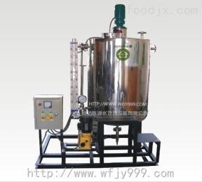 JY-05联氨除氧加药装置全自动加药装置厂家直销