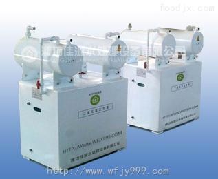 CPF-100二氧化氯發生器醫療廢水處理設備