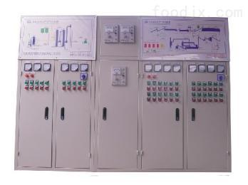 30T-500T北海市新宏鱼粉设备鱼粉鱼油电控系统