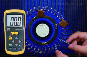 DT-612测温表 高精度手持式测温仪