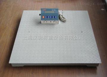 scs上海浦东地磅电子秤2t地磅电子称厂家直销川沙电子秤