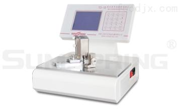 紙張挺度儀TD-10A紙張彎曲挺度測試儀_紙張挺度測試儀
