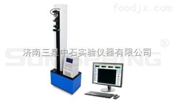 DLS-07电子拉力试验机 医用胶带的弹性测试使设备检测