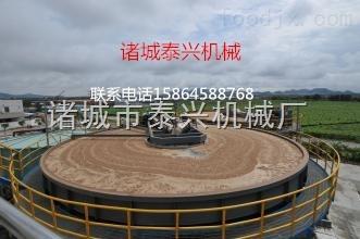 TXQF5-TXQF50浅层气浮机厂家 专业生产浅层气浮机型号 污水处理设备规格