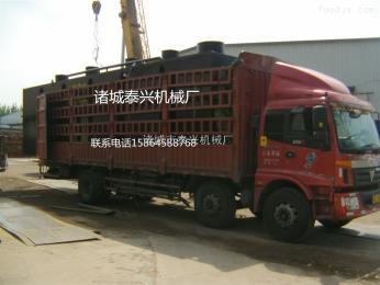 WSZ1-WSZ50屠宰污水处理设备厂家 屠宰污水处理设备规格