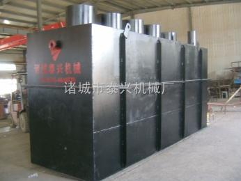 WSZ1-WSZ50养殖污水处理设备型号  专业制作养殖场污水处理设备规格